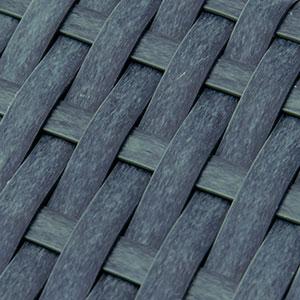 Résine gris bleu