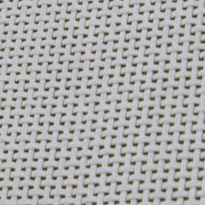 Tissu Twitchell gris souris